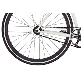 Creme Vinyl Uno Citycykel grå
